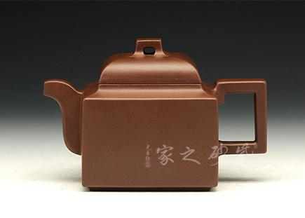镇店老壶-唐彬杰-(老)亚明四方