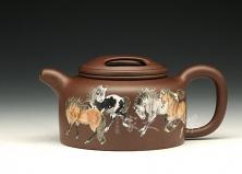 牛盖莲子(八俊马)