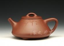 子冶石瓢(风雅清影)