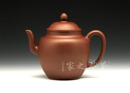 宜兴博亿堂娱乐壶--刘从红