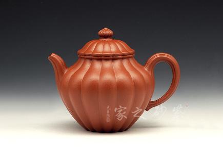 秋水元条壶