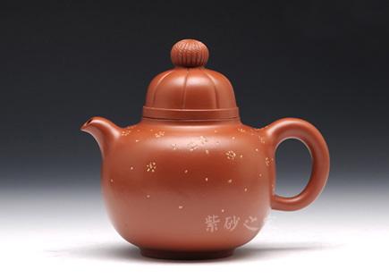 镇店老壶-曹婉芬-童趣壶