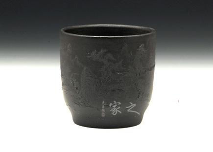 杯子(捂灰)