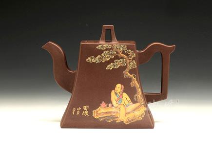 禅缘(茶缘)