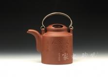 洋桶壶(汉棠题)