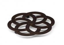 铃木盛久 环形壶承