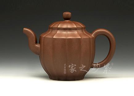 镇店老壶-范建华-紫玉飘香