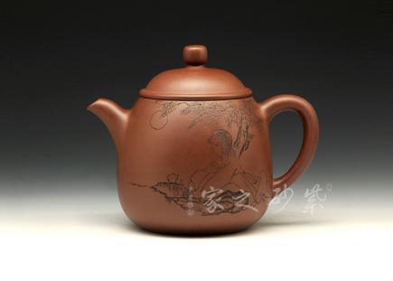 镇店老壶-周桂珍-高潘壶