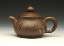 潘壶 (龙窑烧制)