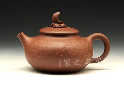 冰月壶(百道清泉)