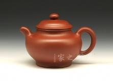 大红袍掇只壶
