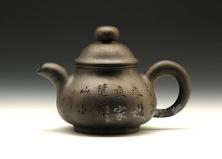 高潘壶 (龙窑烧制)