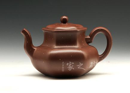宜兴紫砂-小萍聚-原矿紫泥-耿浩