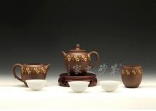 高级旅行茶具