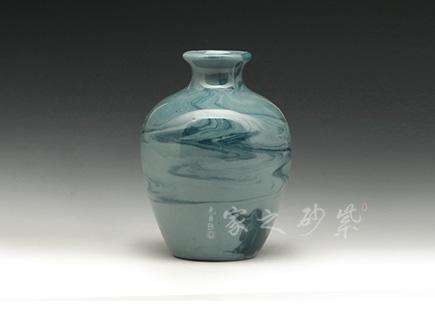 花瓶(绿)
