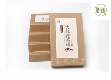 大红袍茶砖套装(5盒)
