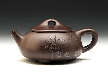 石瓢(曲竹)