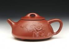 石瓢壶(牡丹)