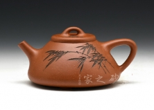 子冶石瓢(王福君装饰)